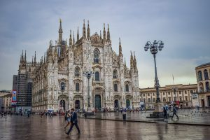 32° Salone Franchising Milano – Fiera Milano City